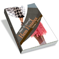 Picture of Hem-It Yourself book cover