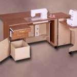 How to Select Sewing Cabinets